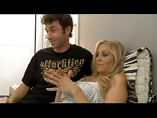 JULIA ANN - OFFICIAL WIFE SWAP PARODY