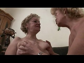 Effie lesbian granny sex