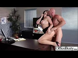 Sex On Cam In Office With Naughty Busty Slut Girl (jayden jaymes) vid-21