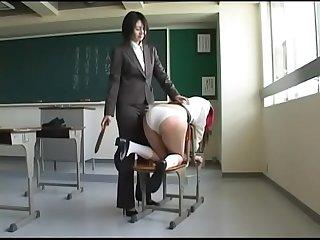 200 discipline room