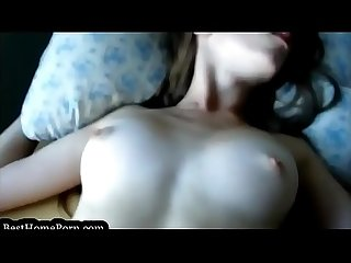 Fucks drunk thin and takes off on phone. BestHomePorn.com
