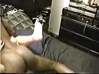 An hour and half interracial fucking hell with gloria