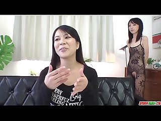 Sexy Xxx japanese scenes with naked saya fujimoto more at japanesemamas period com