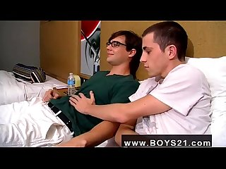 Mature gay black fucking white porn movies zack gets two shots of