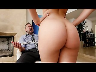 Bangbros pawg step daughter aidra fox takes control of daddy