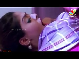 Navel scenes in Tamil cinema