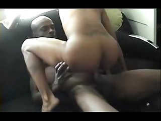 Amateur ride him like a pro on her cam more at justebonycam com