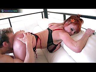 Busty redhead Milf taylor vayne getting A hard fuck