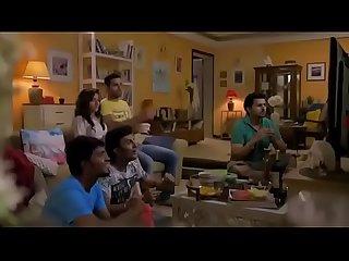 Hot Indian Condom Commercial Ads(T-20 Cricket Special)