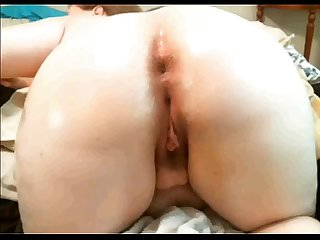 Bbw anal training allhotcamgirls com