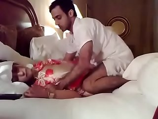 Indian honeymoon vert vert part 1