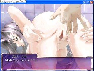 Chisato period mp4