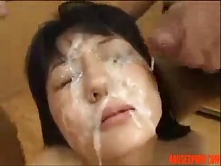 Asian Babe used facial free hardcore hd porn xhamster deepthroat abuserporn com