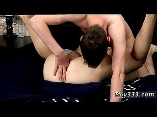 Boy having gay sex with man cartoon twink boy fingered and fucked