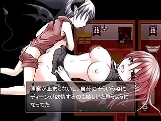 Pocket no Naka no Yuusha hentai game gallery