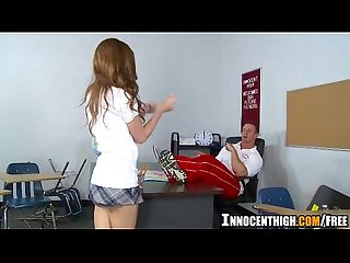 Maddy oreilly detention clean up