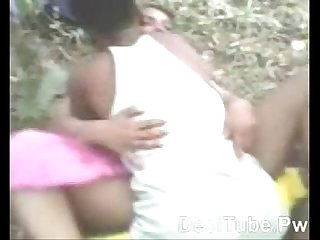 Aunty fuck in jungle