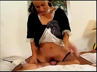 Black maid is the sexual toy of her white master # 3