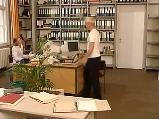 Girl in the office cool by fucked more videos on freexxxcams be
