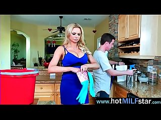 Mature naughty lady lpar Briana banks rpar like huge cock for hard sex on tape clip 10
