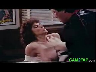 Vintage porn 70ssecretarykay parker john leslie