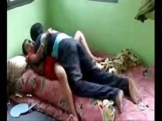 Desi bhabhi fucked by her devar secretly at home