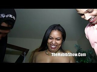 bbc dominican brothers fucks mixed rican dominican leona banks