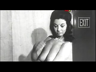 Jackie miller in sexploiters 60s softcore in b w