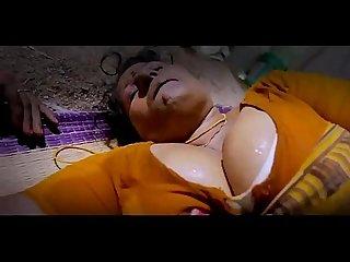Mallu aunty romance
