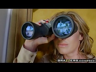 Brazzers - Milfs Like it Big - (Eva Notty) - Milf Squad Vegas The Stakeout