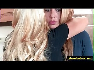 Hot and Mean Lesbians - Like Mother, Dyke Daughter with Holly Halston & Noelle Easton 01