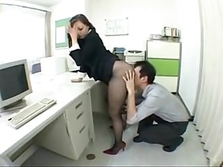Big ass Japanese chick lpar 1 rpar