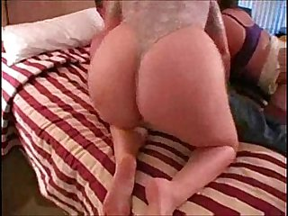 Big Ass Belle compilation.......