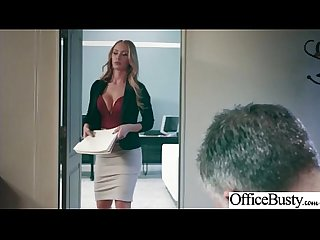 lpar nicole aniston rpar sexy big tits office girl love hard sex clip 26