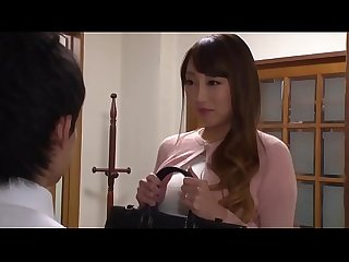 Japanese bigtits wife cheating with f. in law FULL MOVIE:..