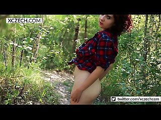 Chubby country girl showing boobs and pussy xczech period com