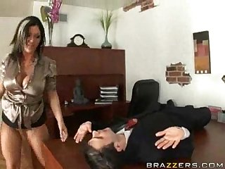 Claire dames office 69