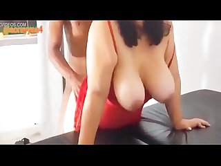 #2 Merry Christmas ! Titjob, fucking and blowjob at Christmas . Recorded..