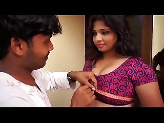 Indian Bhabhi fucked by trailor