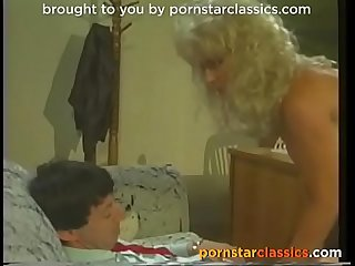 Classic Pornstars: The Nympho MILF starring Tracey Adams