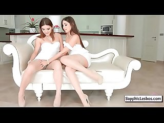 Sapphic Erotica Lesbos Free xxx video from www.SapphicLesbos.com 18