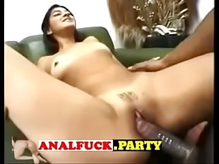 Uber sexy butt fuck indian anal part 2 at analfuck period party