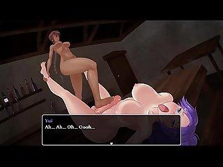 Futanari Quest Part 4