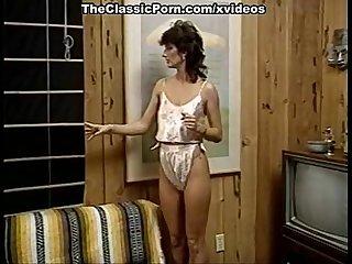 Janette littledove buck adams jerry butler in vintage porn movie