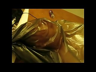 Breathplay in plastic bag