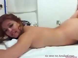 Mom wants all her sons cum for herself