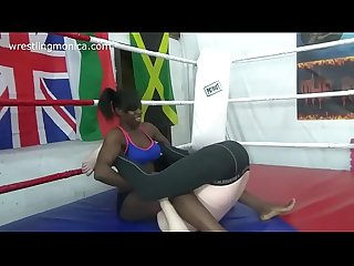 Kassidy Ebony Beatdown