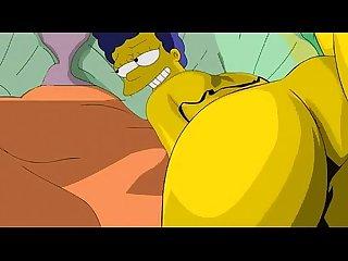 Homer simpson porn Xxx assista mais em www brasilporntube com br