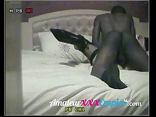 Oldtape caught cheating wife fucking black dick