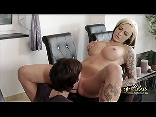 German - Phale German Teen fucked by older guy